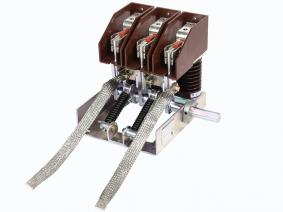 high voltage earthing switch